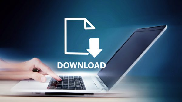 Download Data Storage Business Technology 3d Illustration